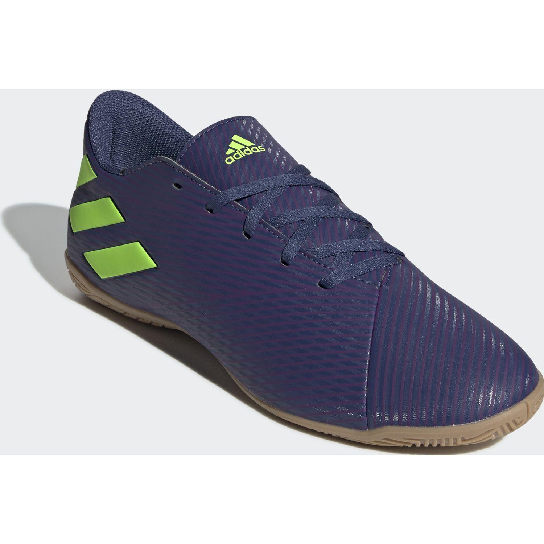 Adidas NEMEZIZ MESSI 19.4 IN Morado Hombres
