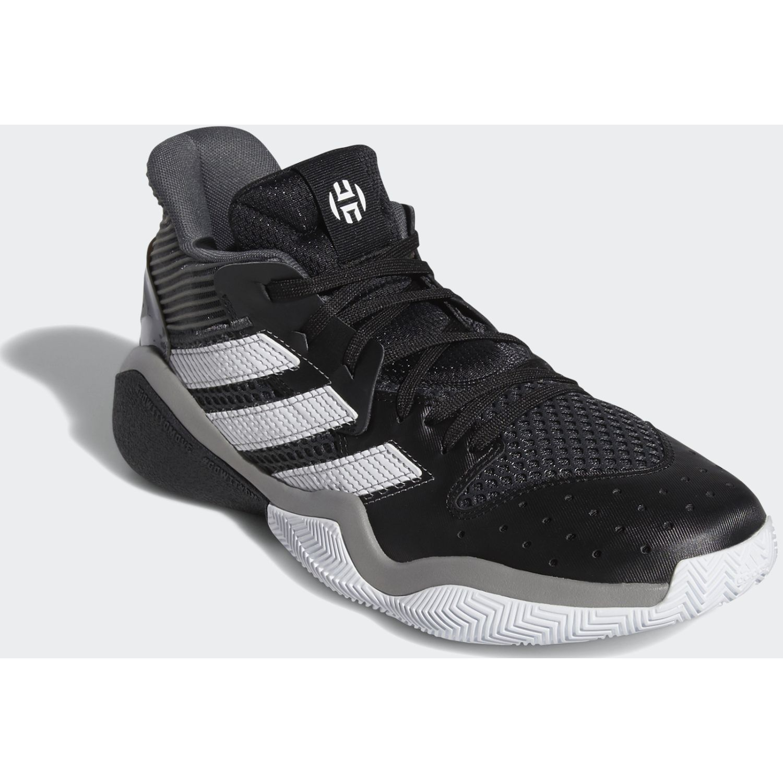Adidas harden stepback Negro / blanco Hombres
