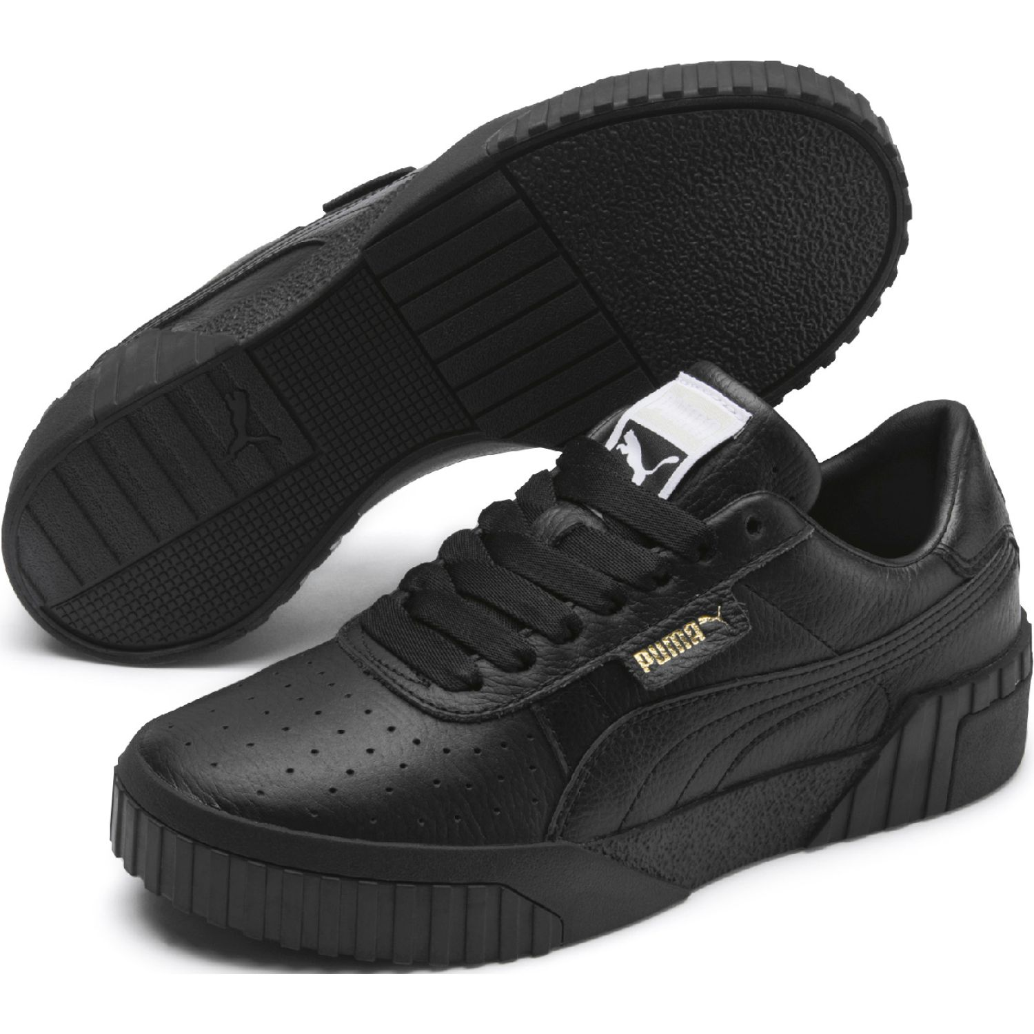 Puma cali wn's Negro Walking