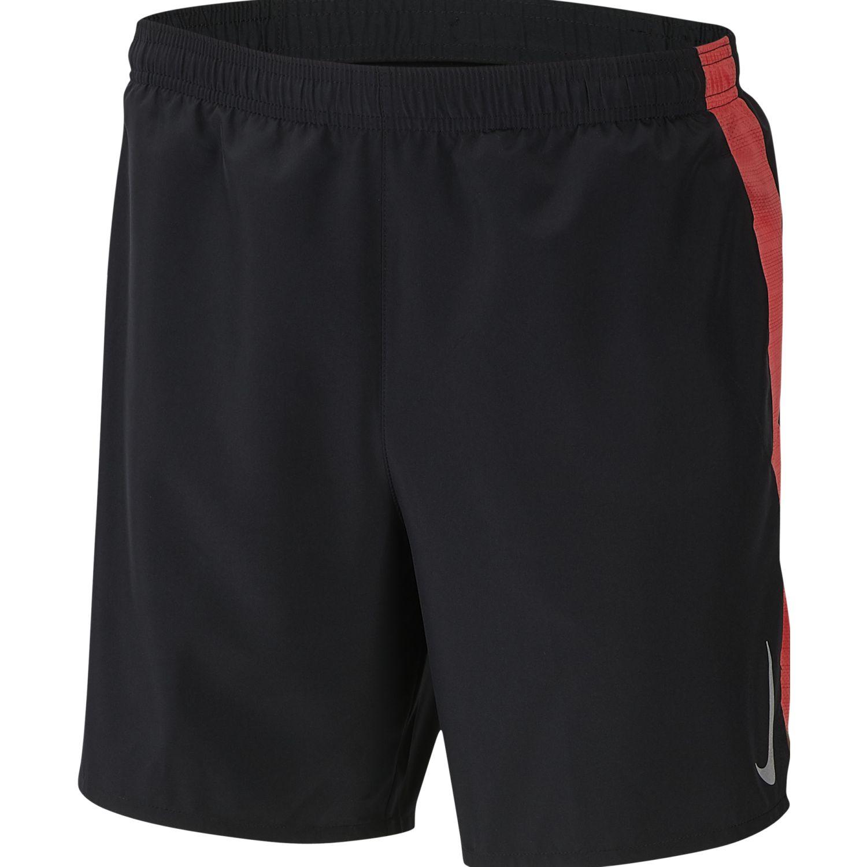 Nike M Nk Chllgr Short 7in Bf Negro Shorts deportivos