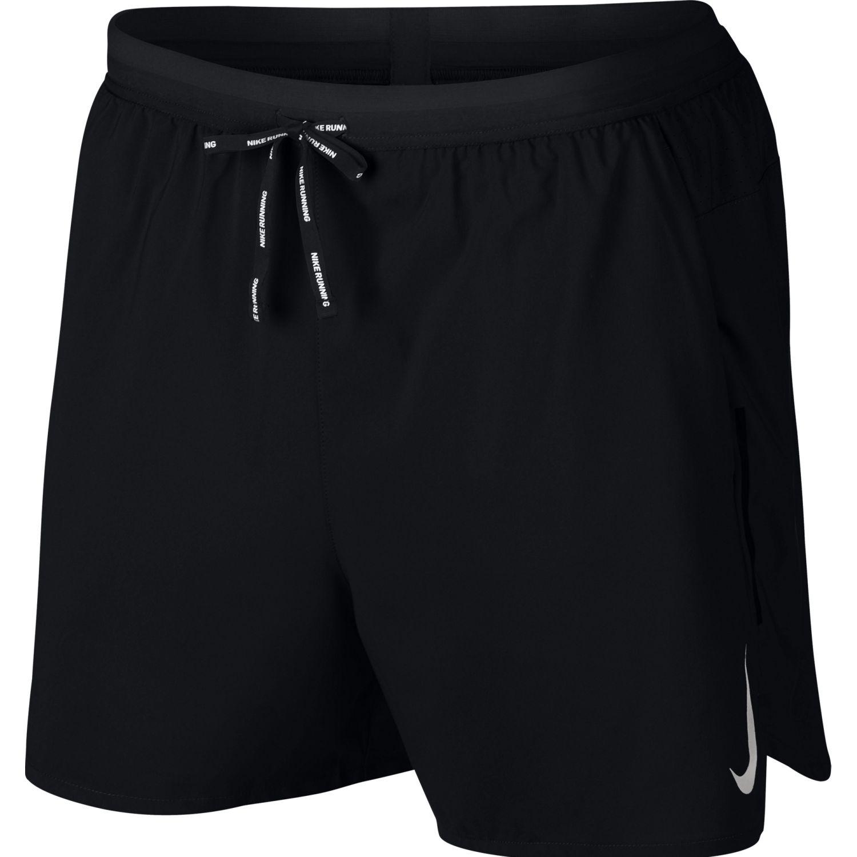 Nike M Nk Flx Stride Short 5in 2in1 Negro Shorts deportivos