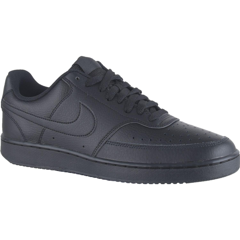 Nike Nike Court Vision Lo Negro Tennis & Deportes con Raqueta