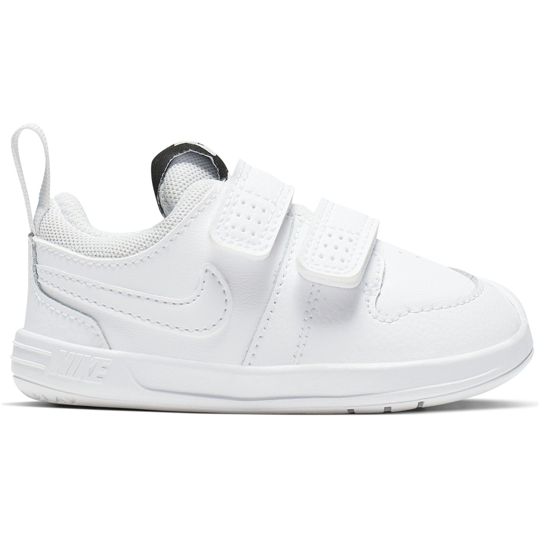 Nike Nike Pico 5 Tdv Blanco Para caminar