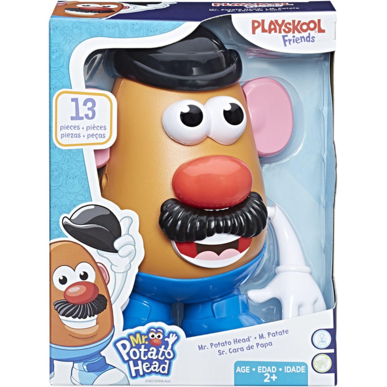 Toy Story Pla Mr Mph Varios Figuras de acción