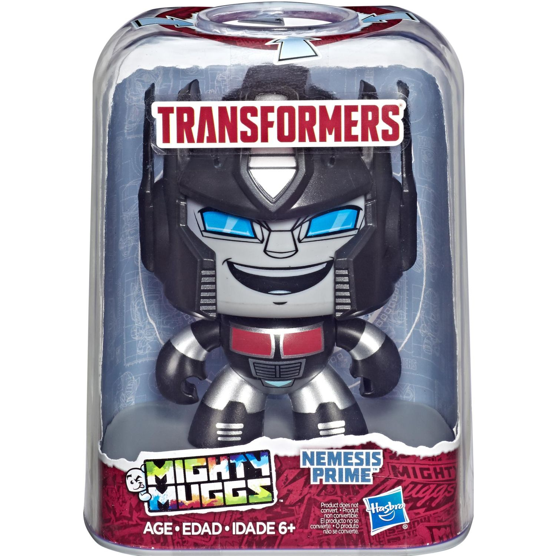 Transformers TRA MM NEMESIS PRIME Varios Figuras de acción