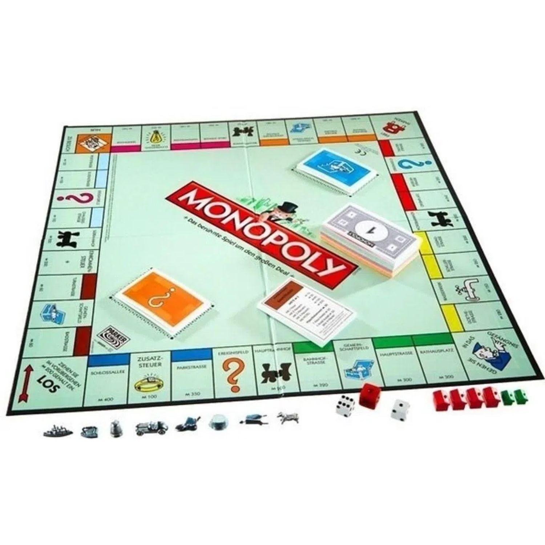 MONOPOLY Monopoly Modular