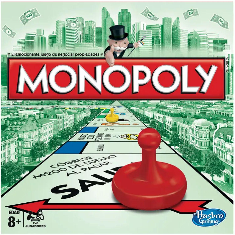 MONOPOLY Monopoly Modular Varios Juegos de mesa
