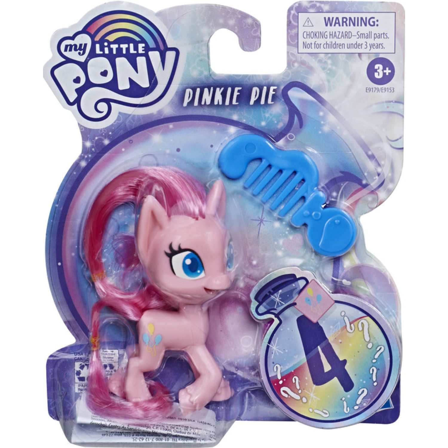 My Little Pony MLP POTION PONY PINKIE PIE Varios Juguete Vehicular de RC