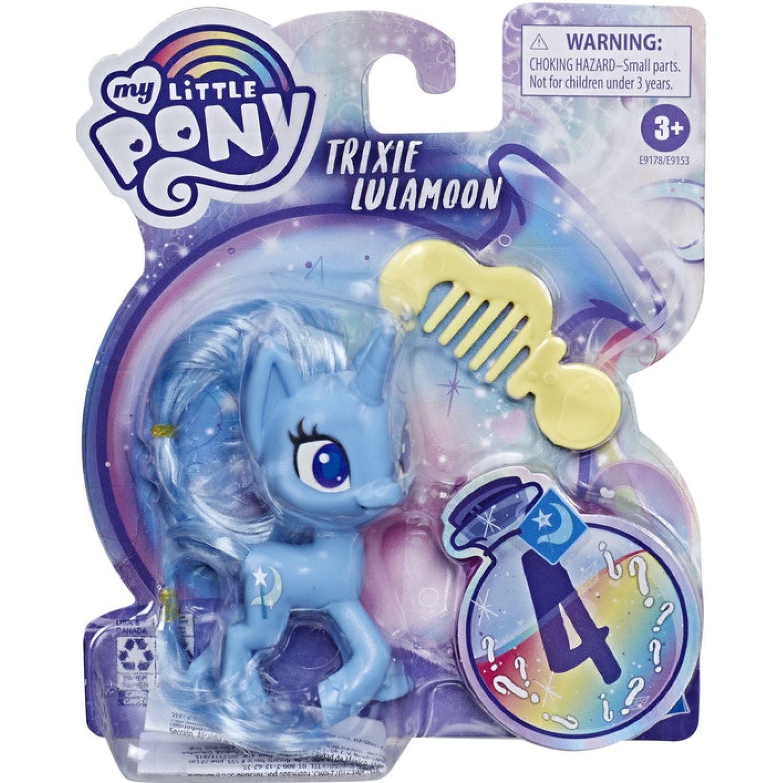 My Little Pony Mlp Potion Pony Trixie Lulamoon Varios Juguete vehicular de rc