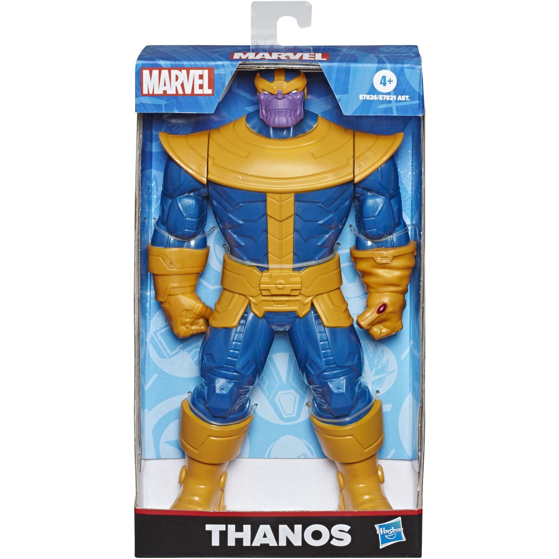 Avengers mvl olympus 9.5in thanos figure Varios Figuras de acción