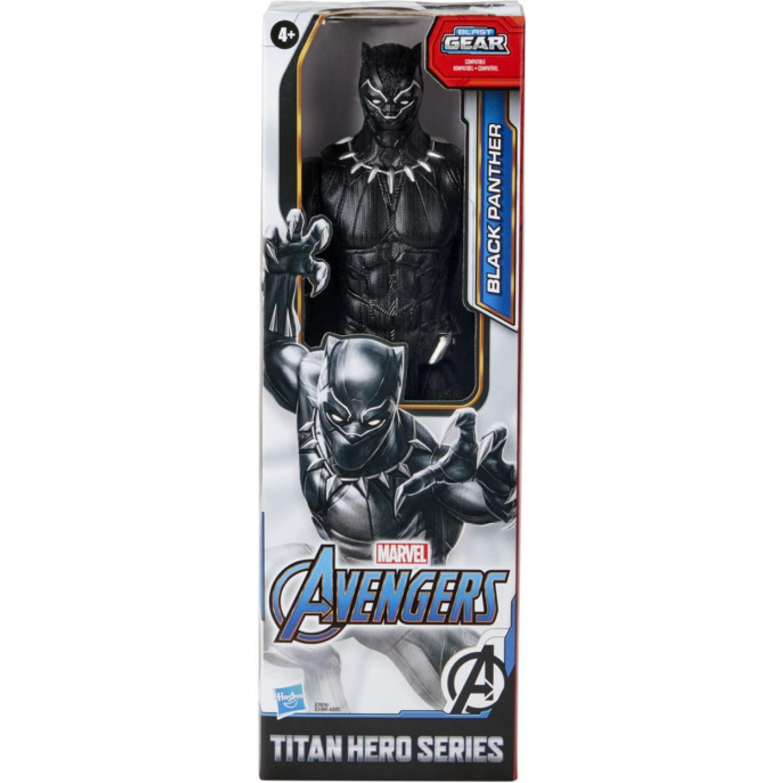 Avengers avn titan hero figure black panther Varios Figuras de acción