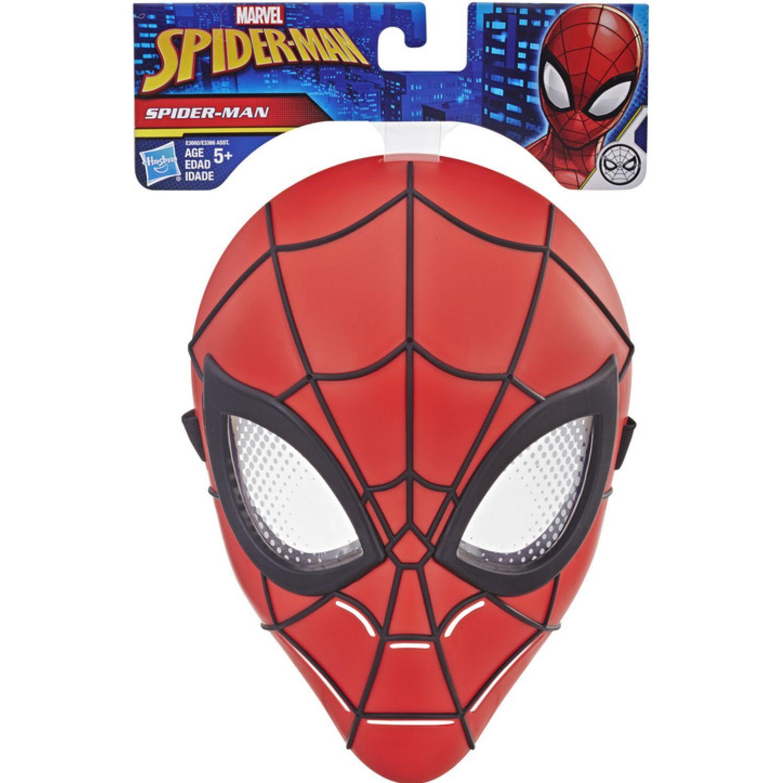 SPIDER-MAN Spd Hero Mask Spiderman Varios Antifaces