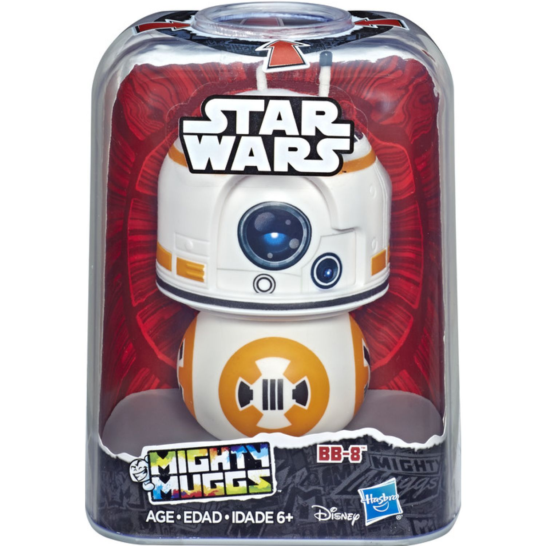Star Wars SW MM E7 BB8 Varios Figuras de Acción
