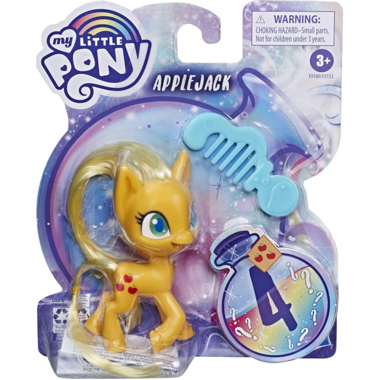 My Little Pony Mlp Potion Pony Applejack Varios Juguete Vehicular de RC