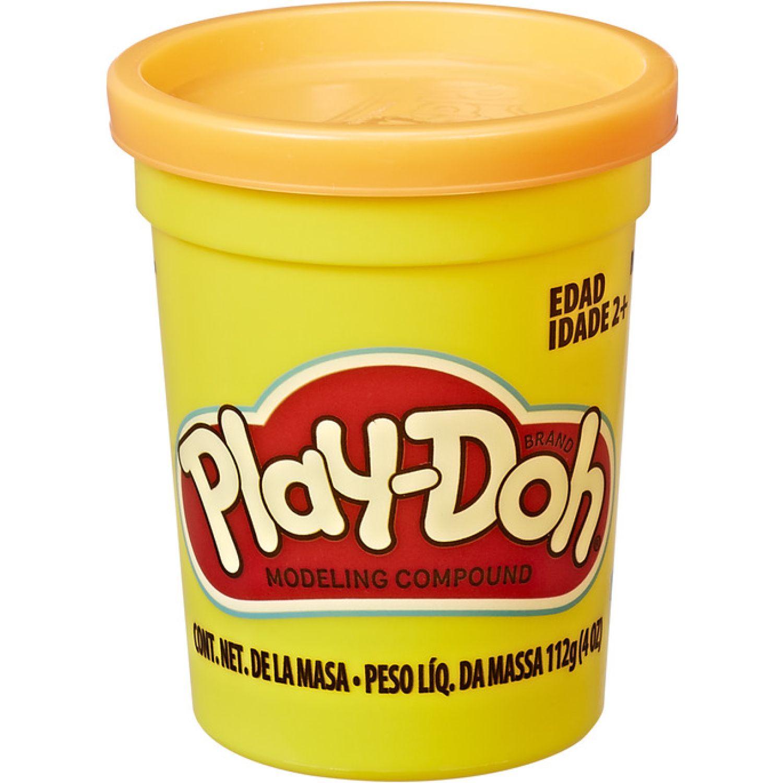 PLAY-DOH Pd Ne Orange Varios Modelado y Escultura