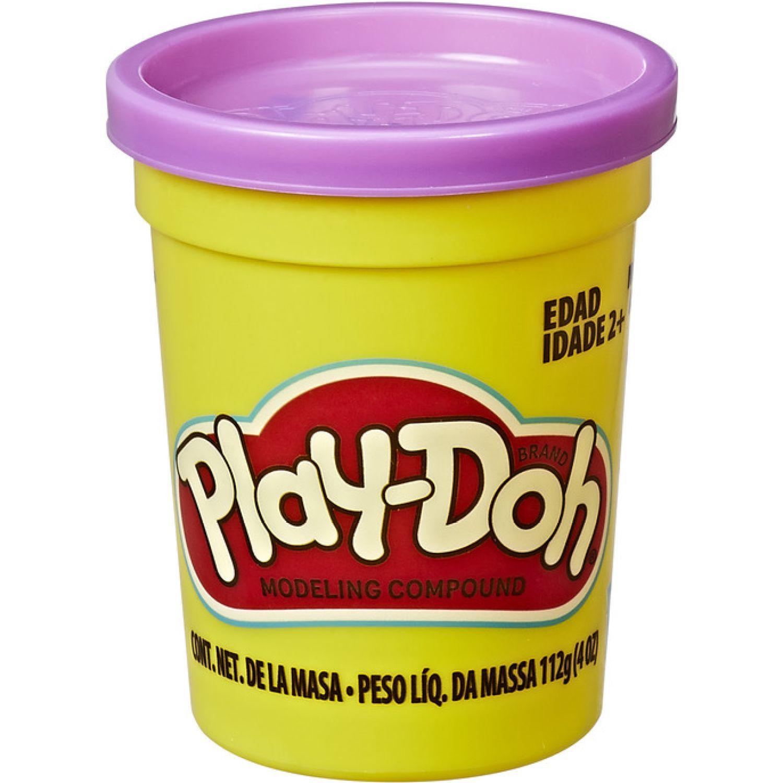 PLAY-DOH PD TE PURPLE Varios Palitos para moldear y esculturas