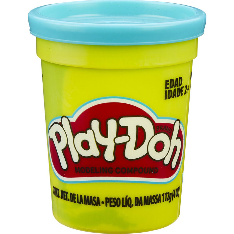 PLAY-DOH Pd Bright Blue Varios Modelado y Escultura