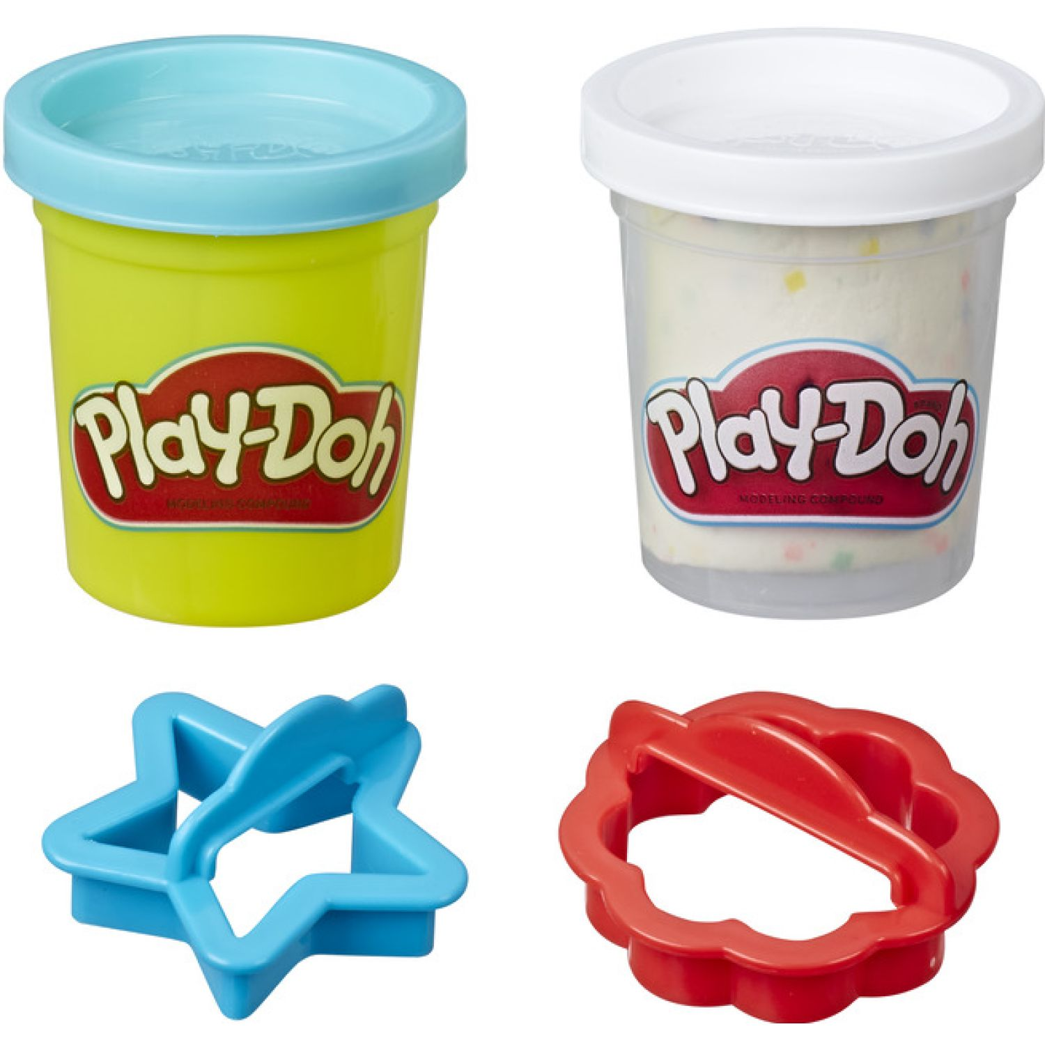 PLAY-DOH PD SUGAR COOKIE Varios Palitos para moldear y esculturas