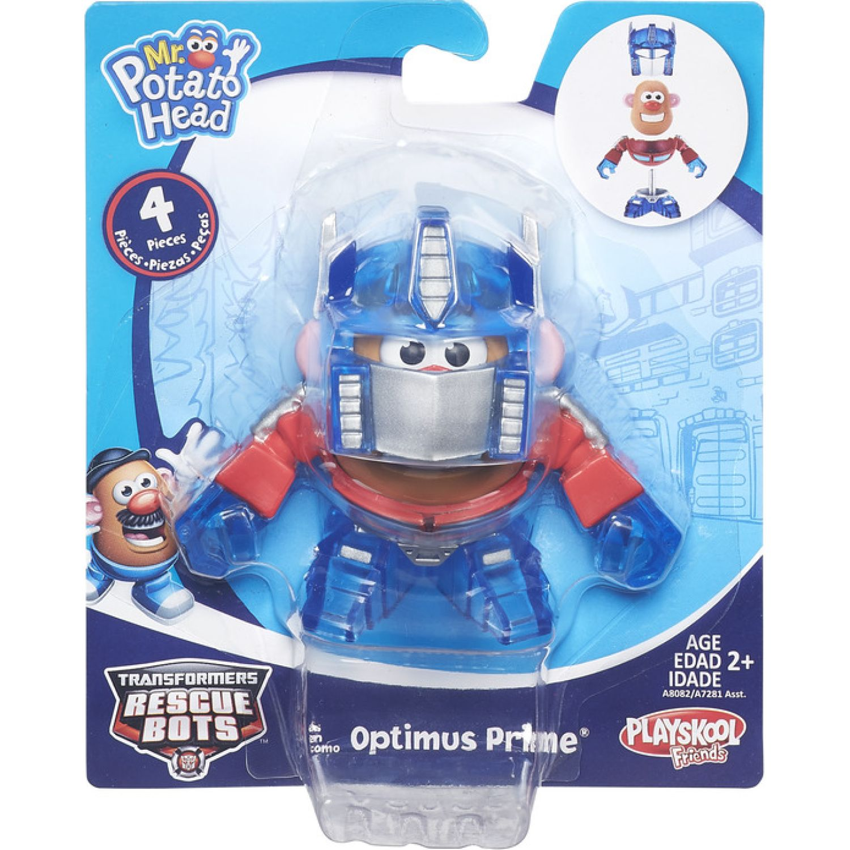 Transformers mph optimus prime Varios Figuras de acción