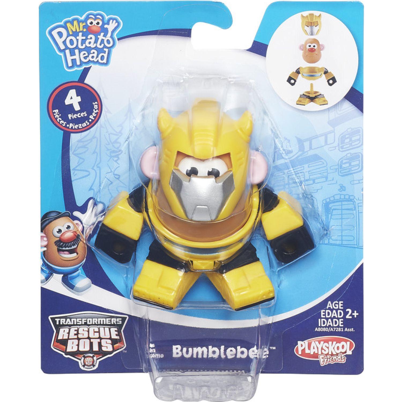 Transformers mph bumblebee Varios Figuras de acción