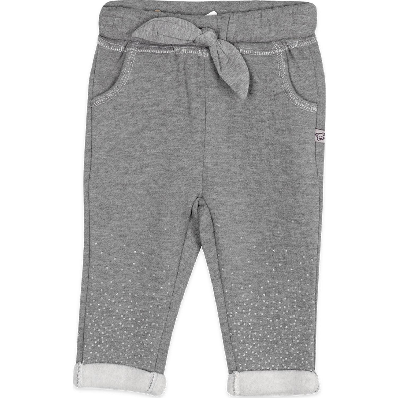 PILLIN Pantalón De Buzo Bebe Niña MELANGE Pantalones