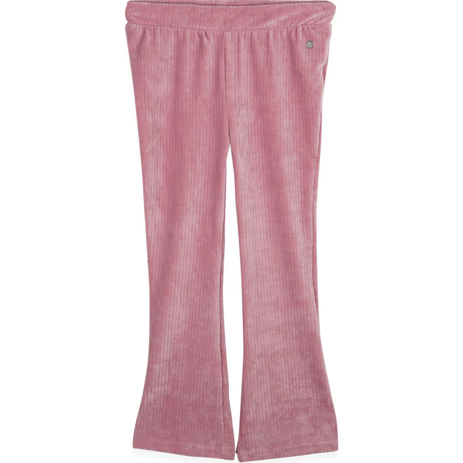 PILLIN Calza Niña Rosado Leggings