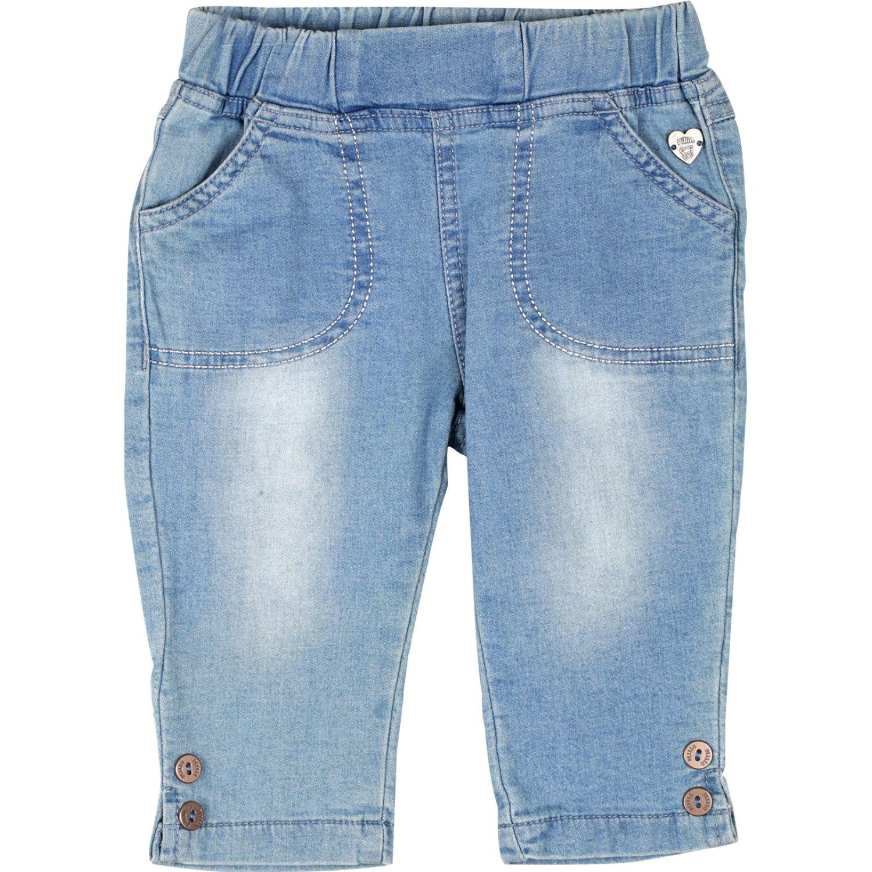 PILLIN Jeans Jogg Bebe Niña Celeste Pantalones