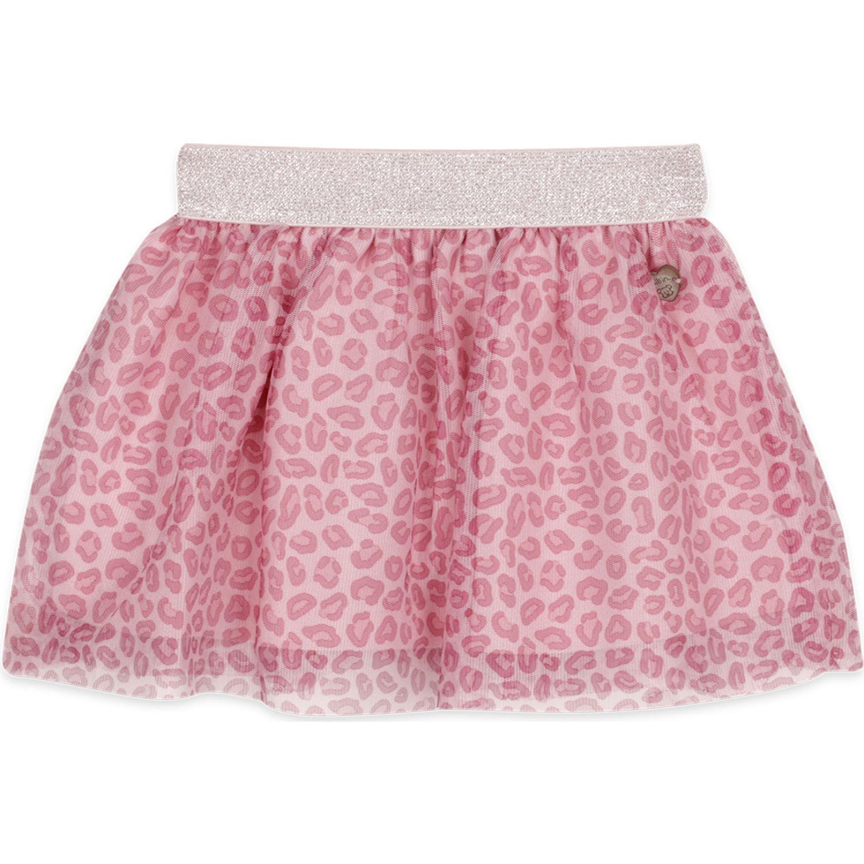 PILLIN Falda Bebe Niña Rosado Faldas y faldashorts