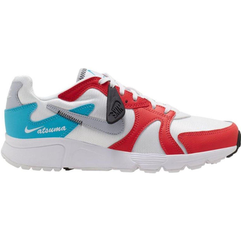 Nike Wmns Nike Atsuma Blanco Para caminar