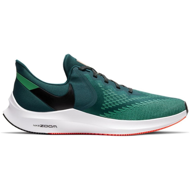 Nike nike zoom winflo 6 Aqua Trail Running
