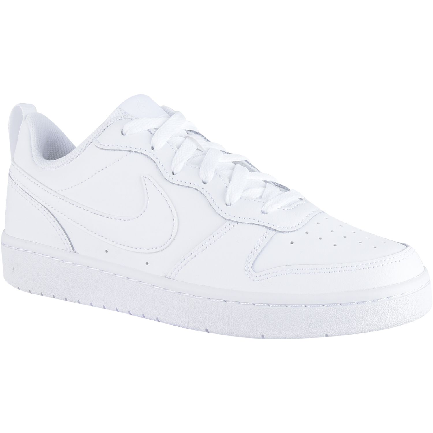Nike Court Borough Low 2 Bg Blanco Para caminar