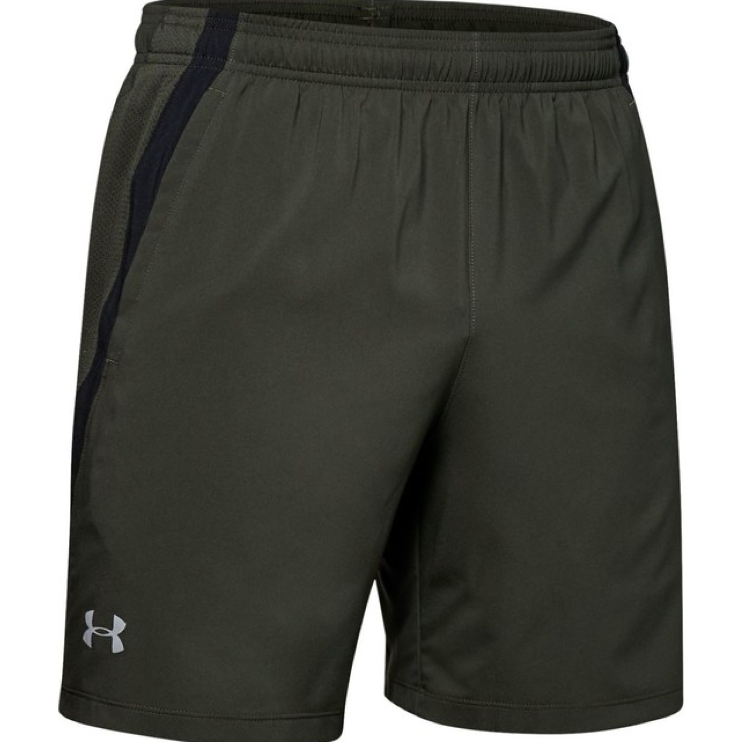 Under Armour ua launch sw 7'' short Verde Shorts Deportivos