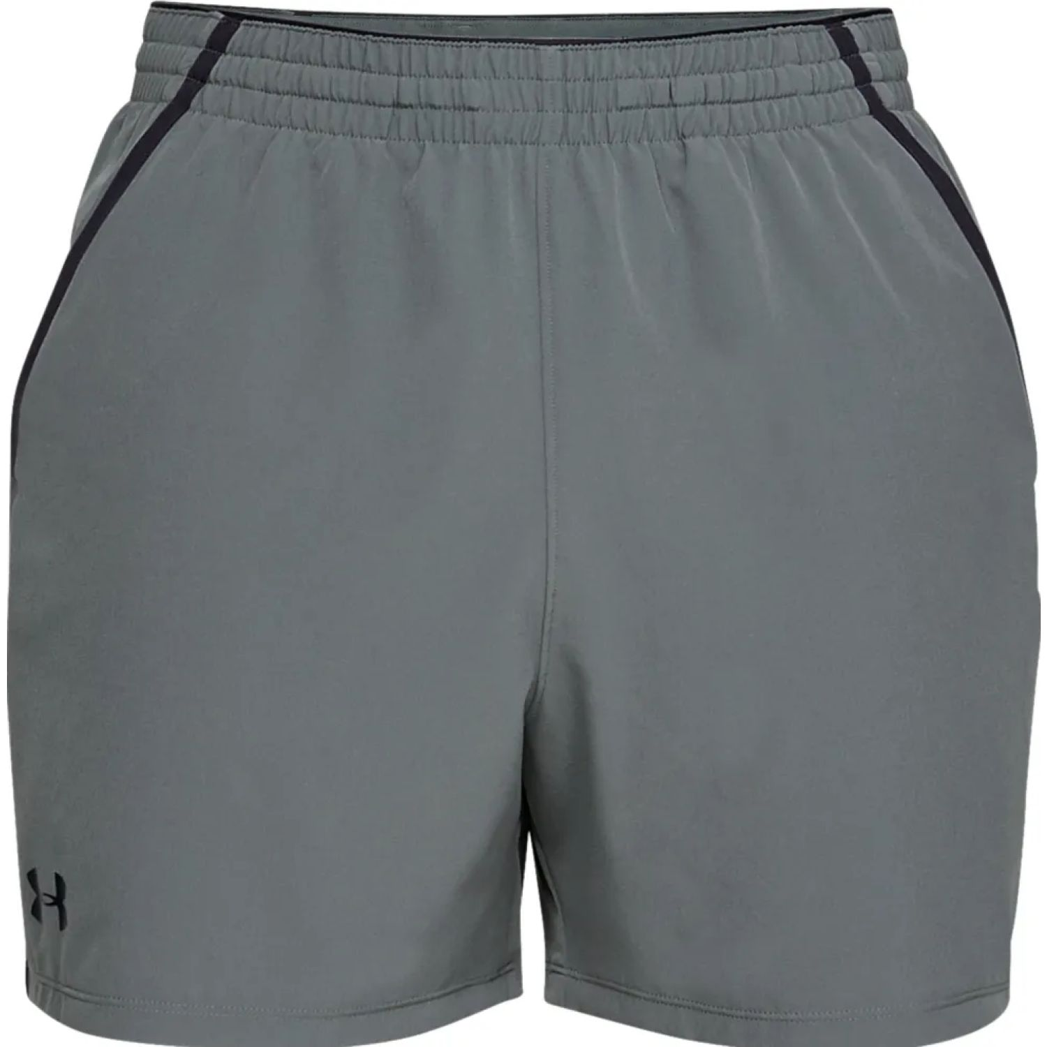 Under Armour Qualifier Wg Perf Short 5in Plomo Shorts deportivos