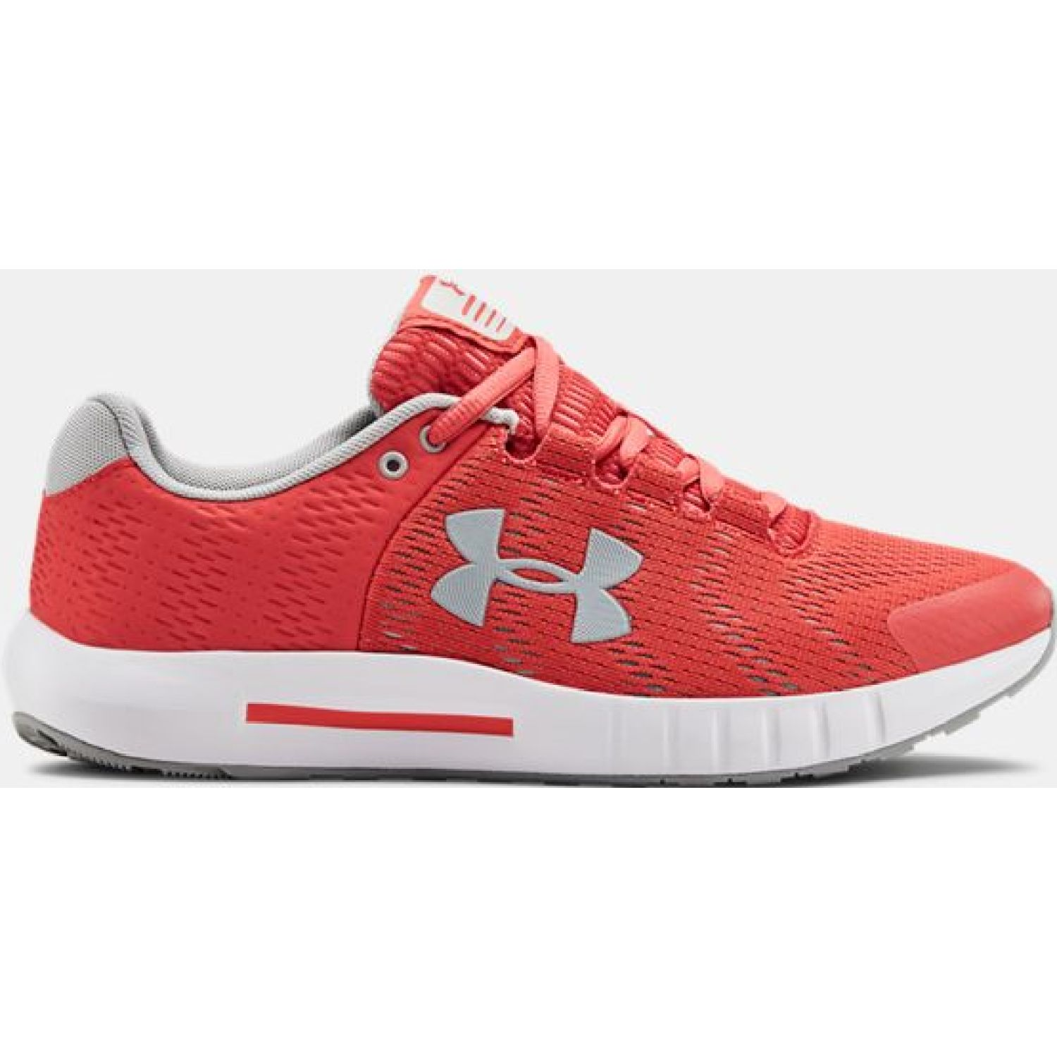 Under Armour ua w micro g pursuit bp Coral Walking