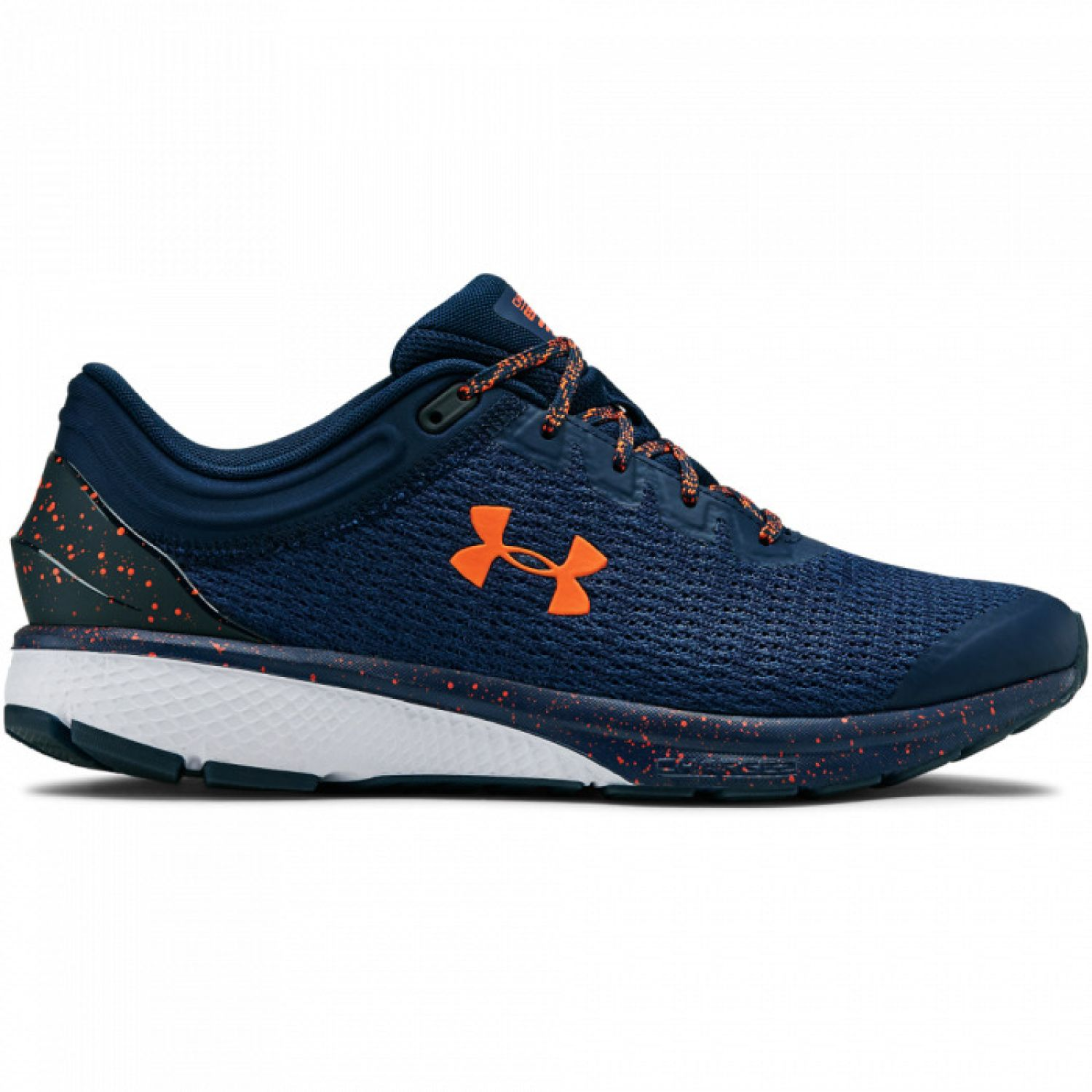 Under Armour UA Charged Escape 3 Azul Trail Running