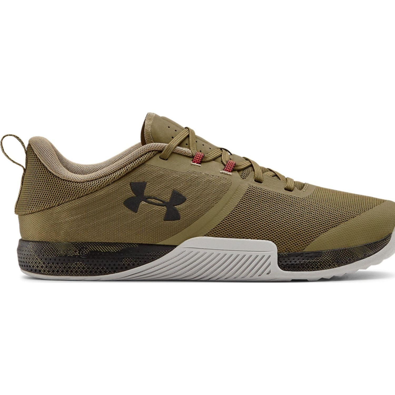 Under Armour UA TriBase Thrive Verde Hombres