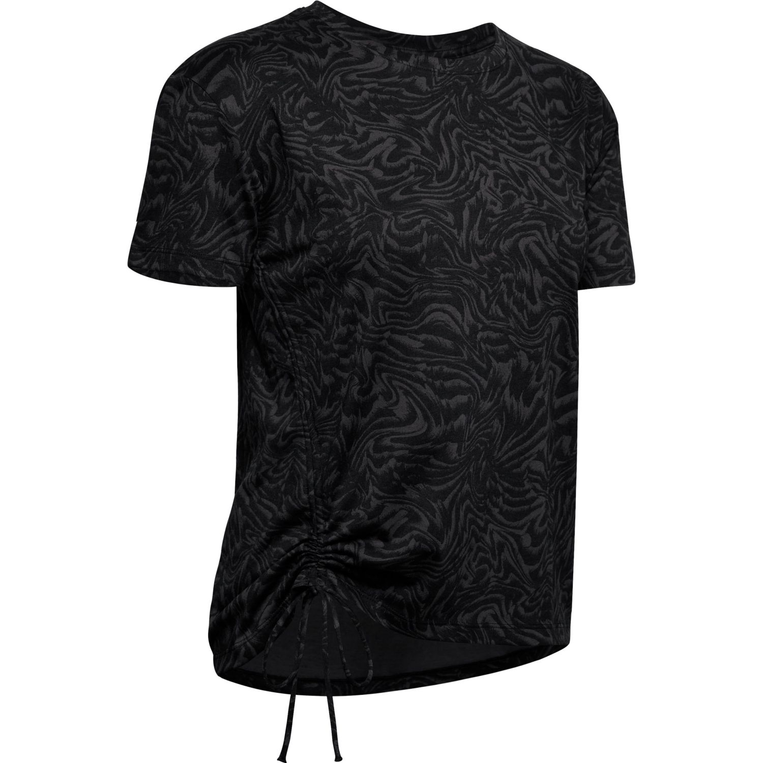 Under Armour Unstoppable Fashion Ss Negro Polos