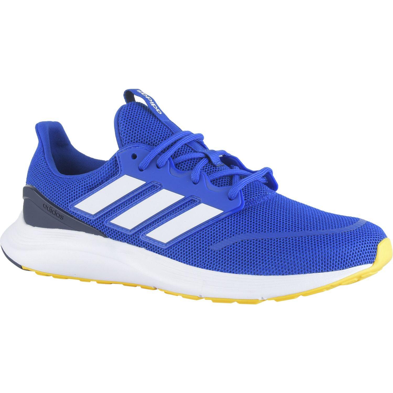 Adidas Energyfalcon Azul Correr por carretera