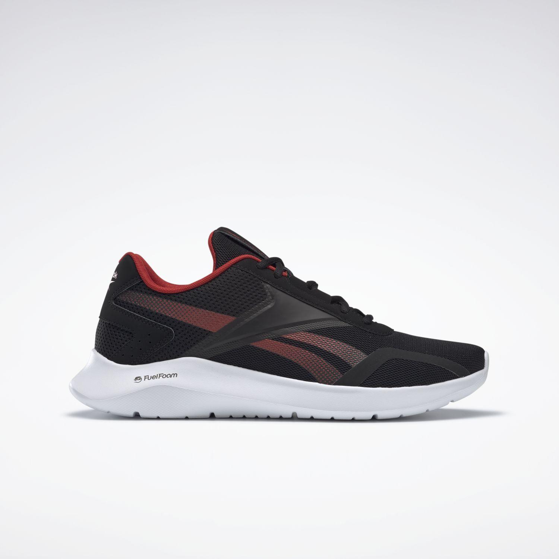 Reebok Reebok Energylux 2.0 Negro / rojo Running en pista