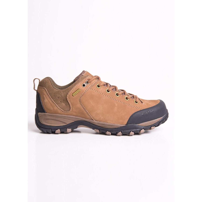 DUSTER Grover Marrón / negro Zapatos de senderismo