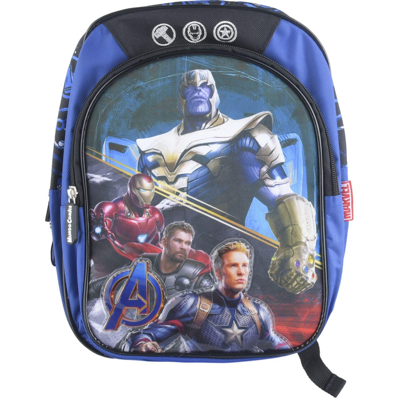 Avengers Mm-Ave-Prem04 Azul / verde Mochilas