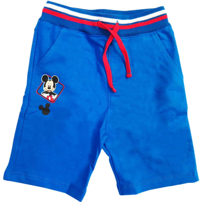 Mickey BERMUDA Azul Shorts
