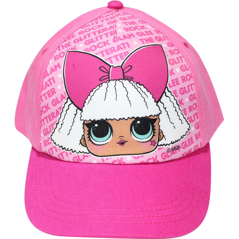 LOL Lol - 0403-A Rosado Sombreros y Gorros