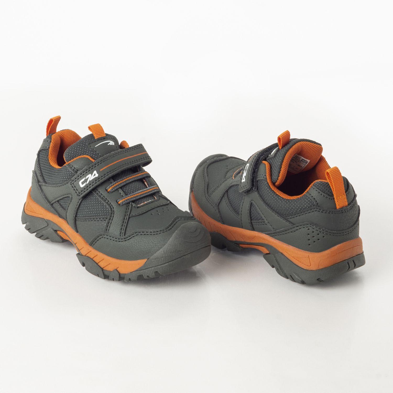 Colloky Zapatilla Cb 48010211 Velcro Gris Zapatillas