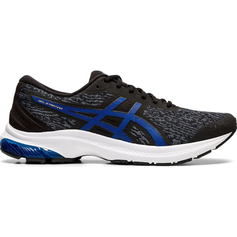 Asics GEL-KUMO LYTE Negro / azul Running en pista