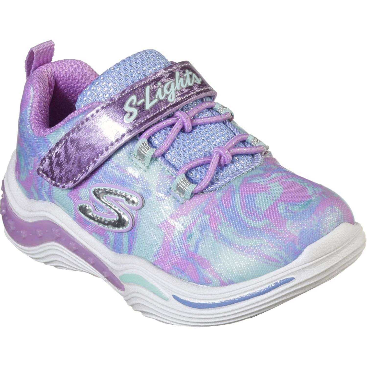 Skechers Power Petals Lila Walking