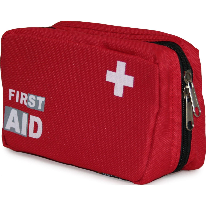 ALTUS Botiquin Rojo Botiquines de primeros auxilios