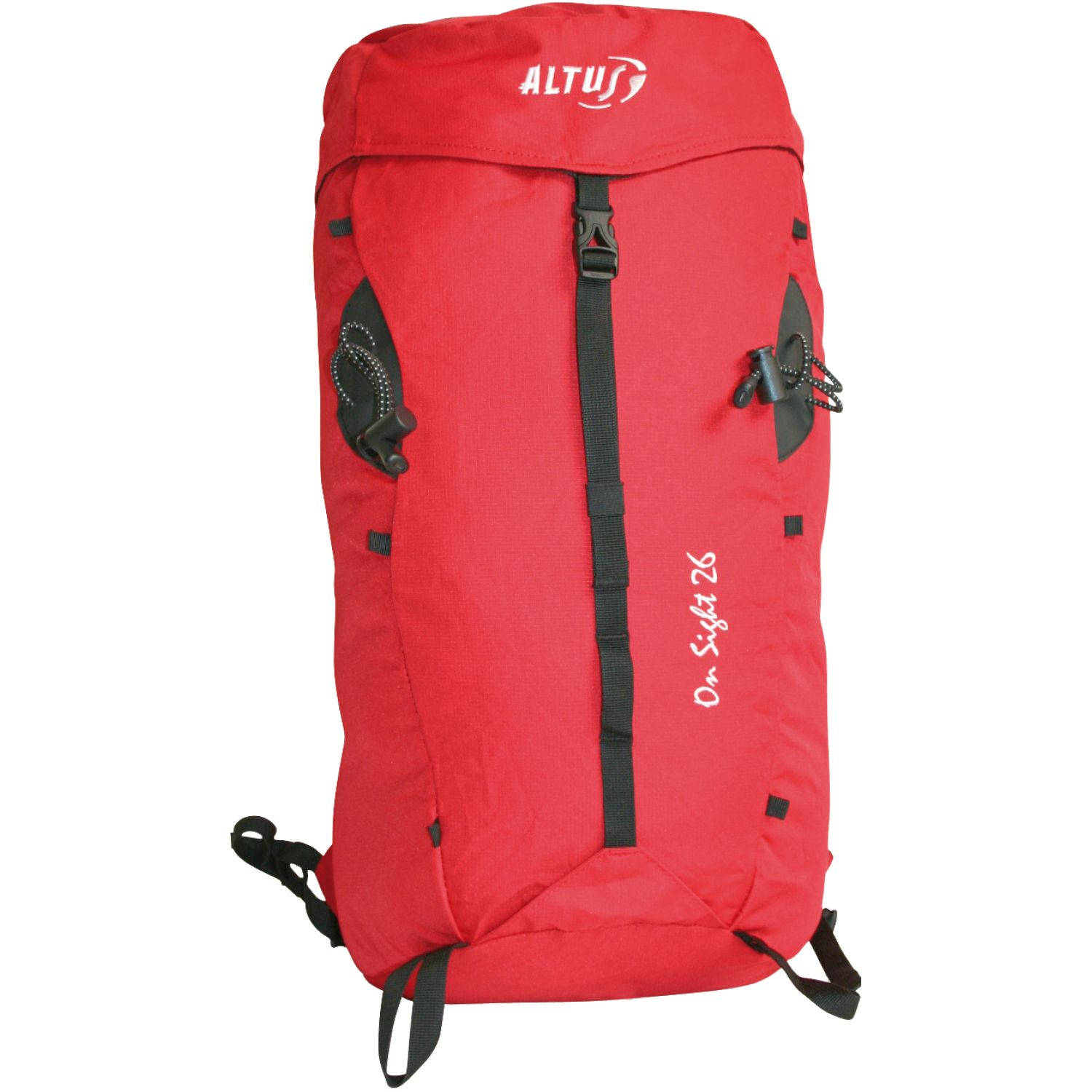 ALTUS On Sight 26 Rojo Mochilas