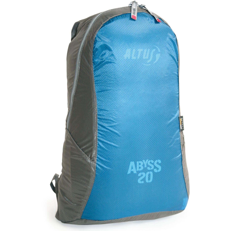 ALTUS Abyss 20 Azul Mochilas