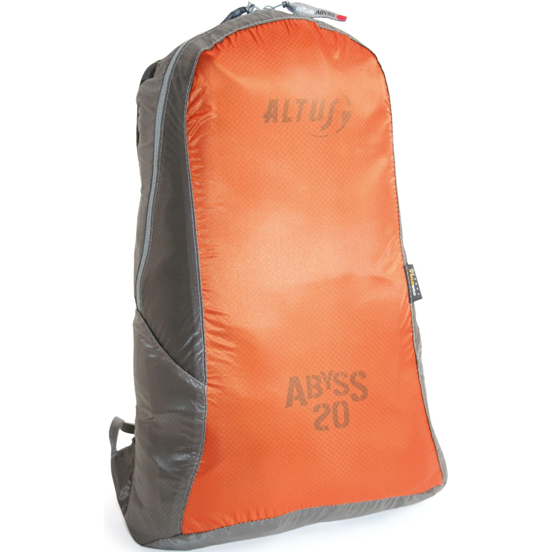 ALTUS Abyss 20 Naranja Mochilas